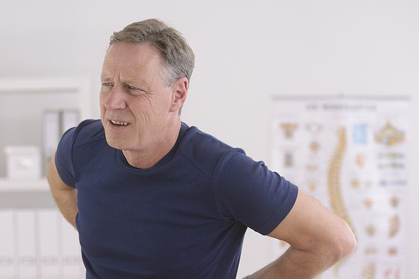 trattamenti fisioterapici per mal di schiena