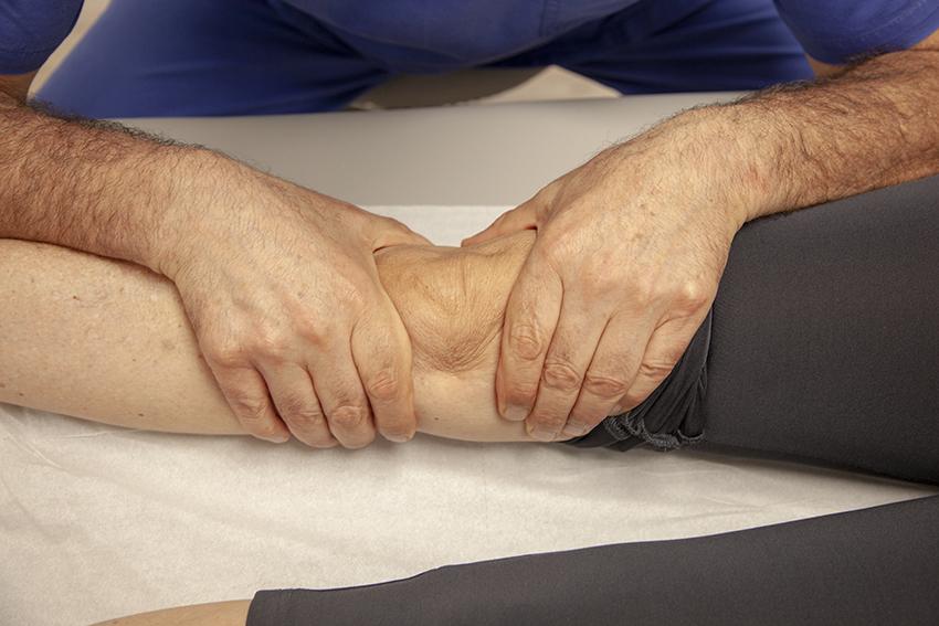 terapie per ginocchio