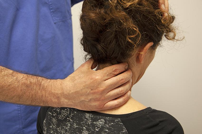 trattamento per la cervicale